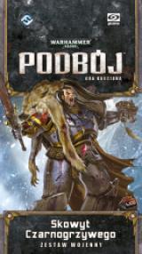 Warhammer 40000 Podbój LCG - Skowyt Czarnogrzywego