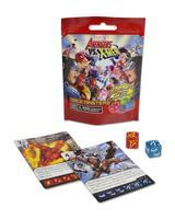 Marvel Dice Masters Avengers vs XMen Gravity Feed Pack