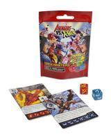 Marvel Dice Masters Avengers vs XMen Gravity Feed Pack