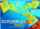 Obrazek gra planszowa Scrabble Junior