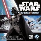 Obrazek gra planszowa Star Wars: Imperium vs Rebelia