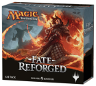 gra karciana Magic The Gathering: Fate Reforged Fat Pack