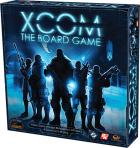 Obrazek gra planszowa XCOM: The Boardgame