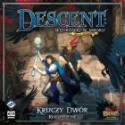 Descent: Kruczy Dwór (lekko uszkodzony róg)