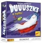 Obrazek gra planszowa Duuuszki (Duszki) w kąpieli