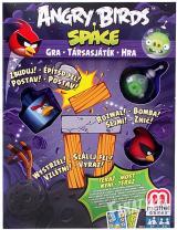 Obrazek gra planszowa Angry Birds Space