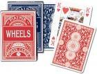 Obrazek gra planszowa Karty Wheels Poker