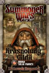 Summoner Wars: Krasnoludy Gildii - Druga Talia