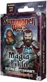 Summoner Wars: Magia Piklo - Zestaw Uzupełniający