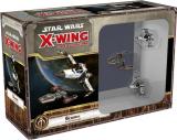 Obrazek figurka, bitewniak X-Wing: Ścigani