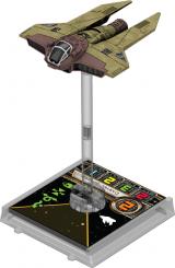 Obrazek figurka, bitewniak X-Wing: M3-A Interceptor