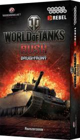 World of Tanks: Rush - Drugi Front