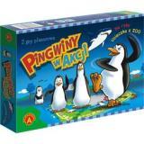 Pingwiny w akcji, Chińczyk i Na Ryby