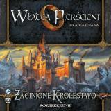 Obrazek gra planszowa Władca Pierścieni LCG - Zaginione Królestwo