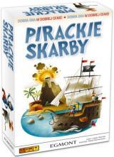 Obrazek gra planszowa Pirackie Skarby