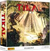 Obrazek gra planszowa Tikal PL