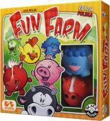 Obrazek gra planszowa Fun Farm
