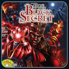 gra planszowa Ghost Stories: Black Secret
