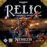 Relic: Nemezis