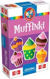 Obrazek gra planszowa Muffinki