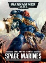 Codex Adeptus Astartes: Space Marines (2015)