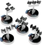 Obrazek gra planszowa Armada: Eskadry Myśliwców Imperium