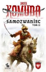 Obrazek książka, komiks Samozwaniec. Tom 3