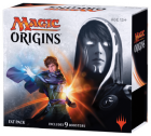 gra planszowa Magic The Gathering: Origins - Fat Pack
