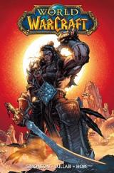 książka, komiks World of Warcraft - 1