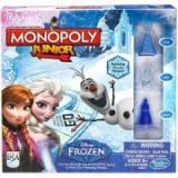 Monopoly Junior - Kraina Lodu