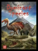 gra planszowa Dominant Species (4th printing)