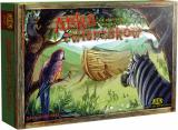 Obrazek gra planszowa Arka Zwierzaków