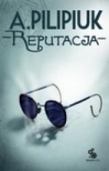 Obrazek książka, komiks Reputacja