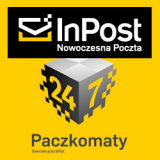 Obrazek dostawa InPost: paczkomat