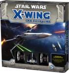 Obrazek figurka, bitewniak X-Wing: Przebudzenie Mocy