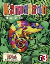 Obrazek gra planszowa Kameleon (wydanie jubileuszowe)