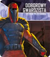 Imperium Atakuje: Doborowy Gwardzista, Zestaw Przeciwnika