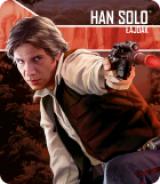Imperium Atakuje: Han Solo, Łajdak