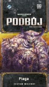 Warhammer 40,000 Podbój LCG - Plaga