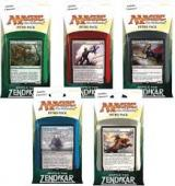 Obrazek gra planszowa Magic The Gathering: Battle for Zendikar Intro Pack