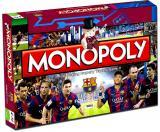 Obrazek gra planszowa Monopoly: FC Barcelona
