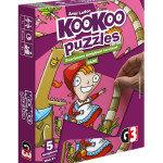 KooKoo Puzzles – Bajki