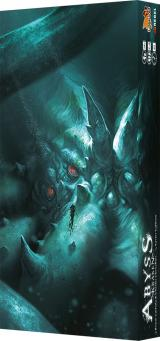 Obrazek gra planszowa Abyss: Kraken