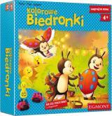 Obrazek gra planszowa Kolorowe Biedronki