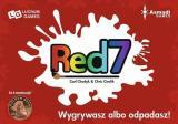 Obrazek gra planszowa Red7