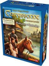 Carcassonne: Karczmy i Katedry (druga edycja) PL