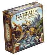 Battalia. Początek (Edycja crowdfundigowa)