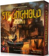 Obrazek gra planszowa Stronghold (druga edycja)