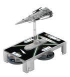 Obrazek gra planszowa Armada: Imperialna Korweta typu Raider