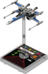 X-Wing: X-Wing T-70